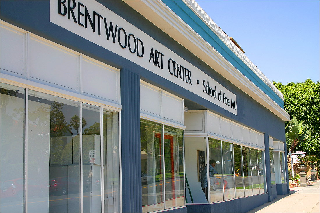 Brentwood Art Center (Ashley Archibald ashley@smdp.com)