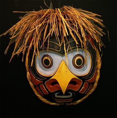 masks largish