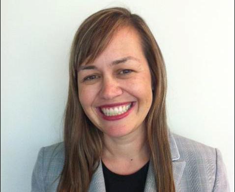 Sarah Gorman