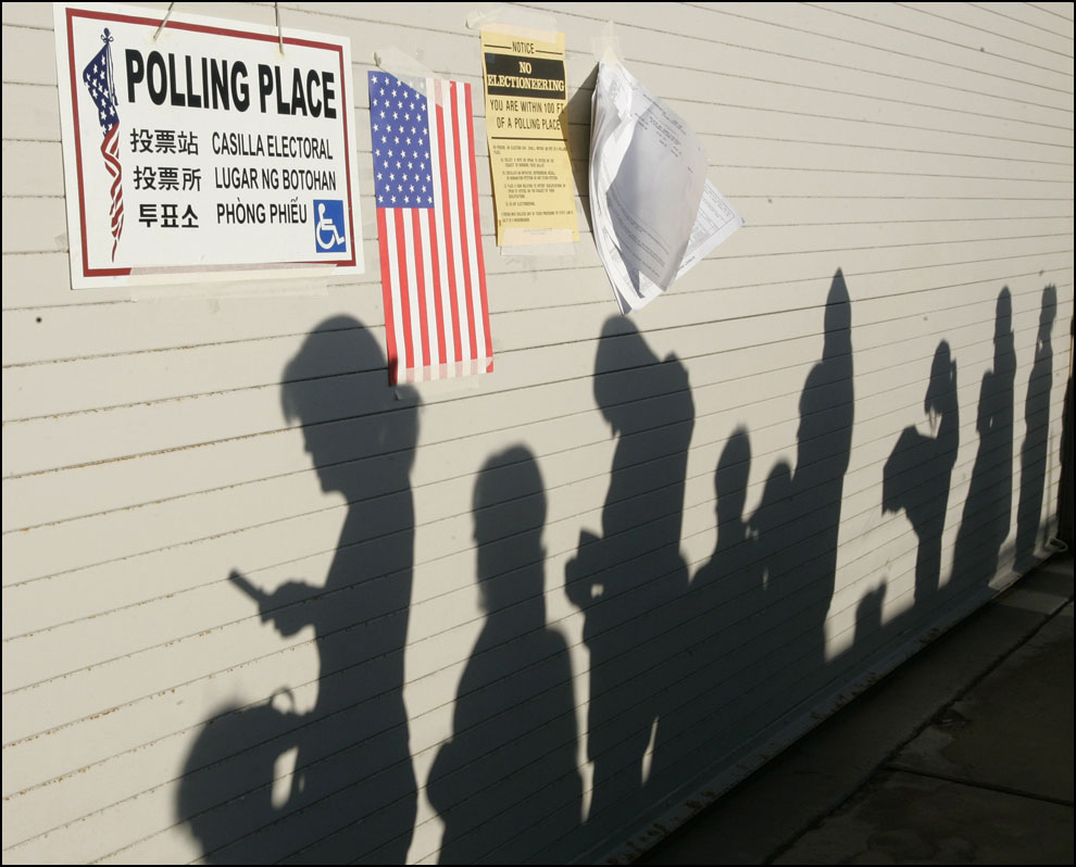 Thousands of dollars in contributions from outsiders to independent expenditure committees are flooding the local City Council races making it difficult for candidates to control their messages. It takes a savvy voter to find out who's donating. (Photo courtesy Google Images).