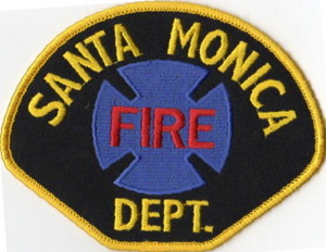 ADT Santa Monica CA Fire Department
