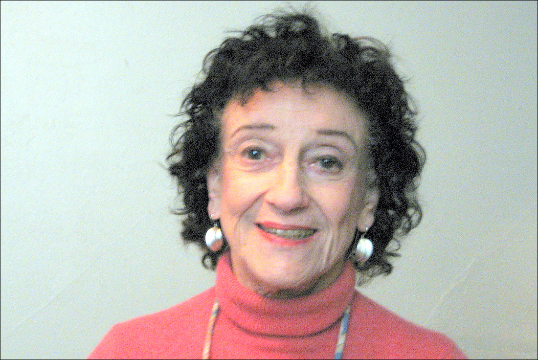 Ilse Rosenstein
