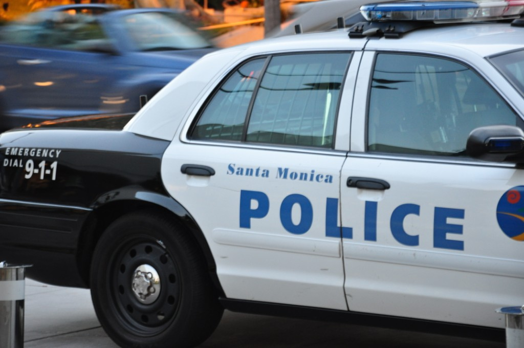 Santa Monica police officers will be on the lookout for those talking or texting with their cell phones while driving. (Photo courtesy Google Images)