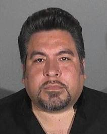 Rafael Venegas (Photo courtesy SMPD)
