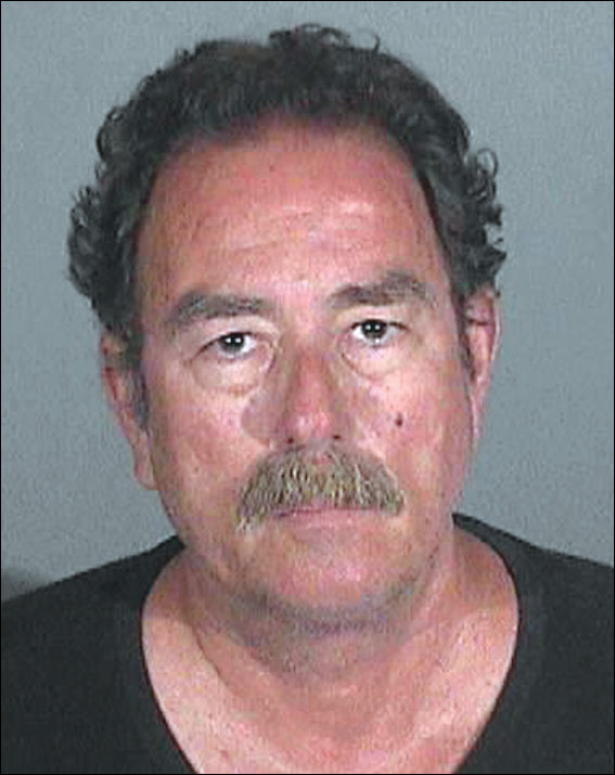 Richard Gibbons (Photo courtesy SMPD)