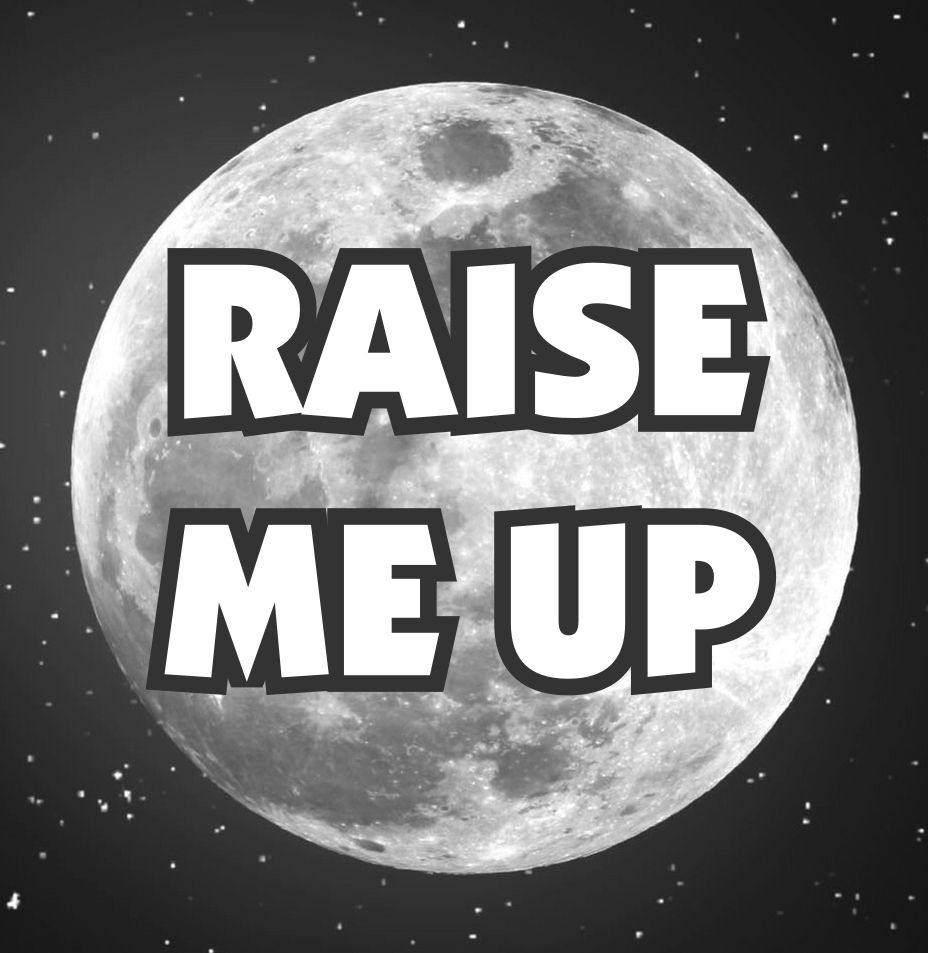 SMPlayhouse RAISE ME UP logo