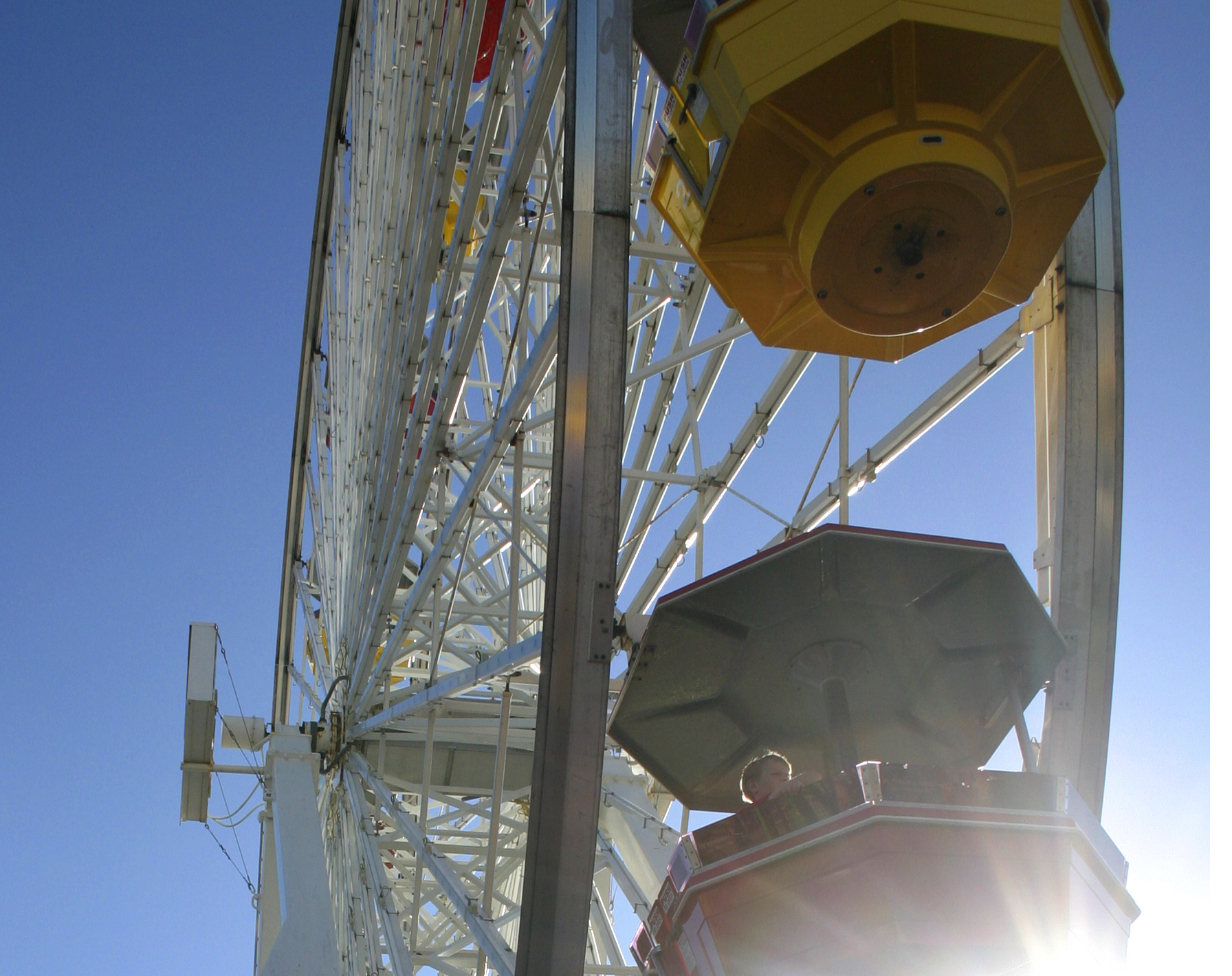 Pacific Wheel (File photo)