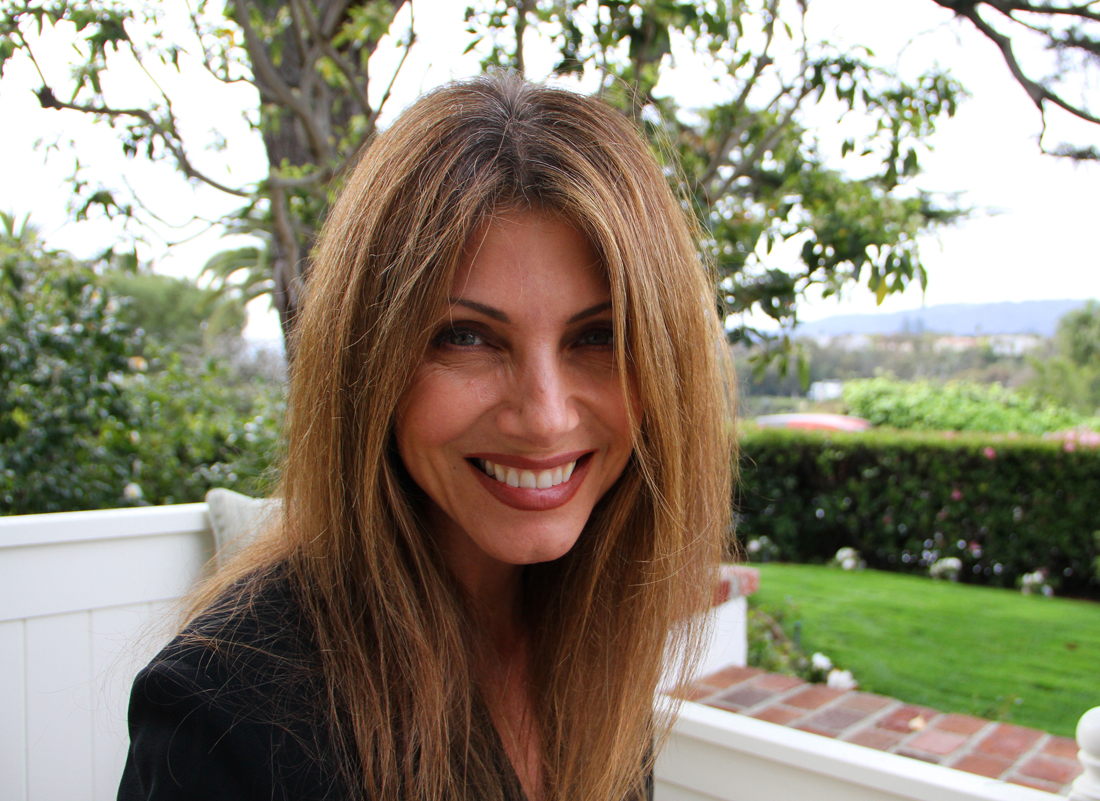 Malissa Feruzzi Shriver (Photo by Daniel Archuleta)