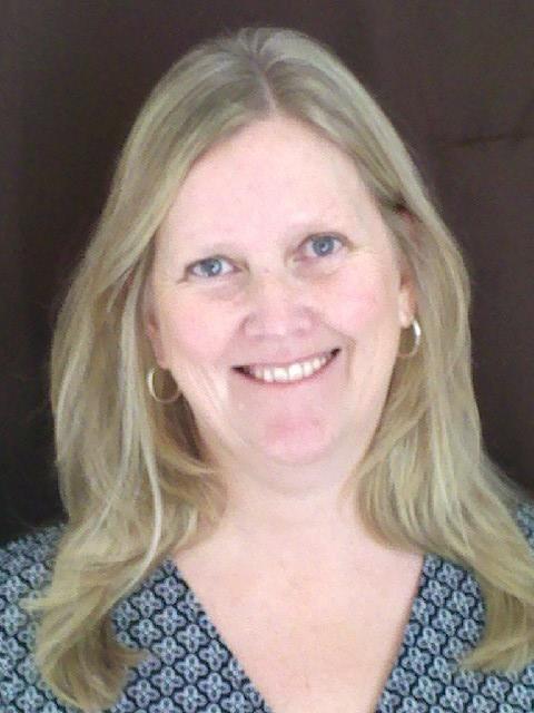 Principal Laurel Fretz