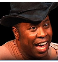 1 SMPlayhouse Paul Robeson COWBOY HAT