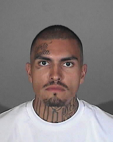 Gonzalez (Photo courtesy SMPD)