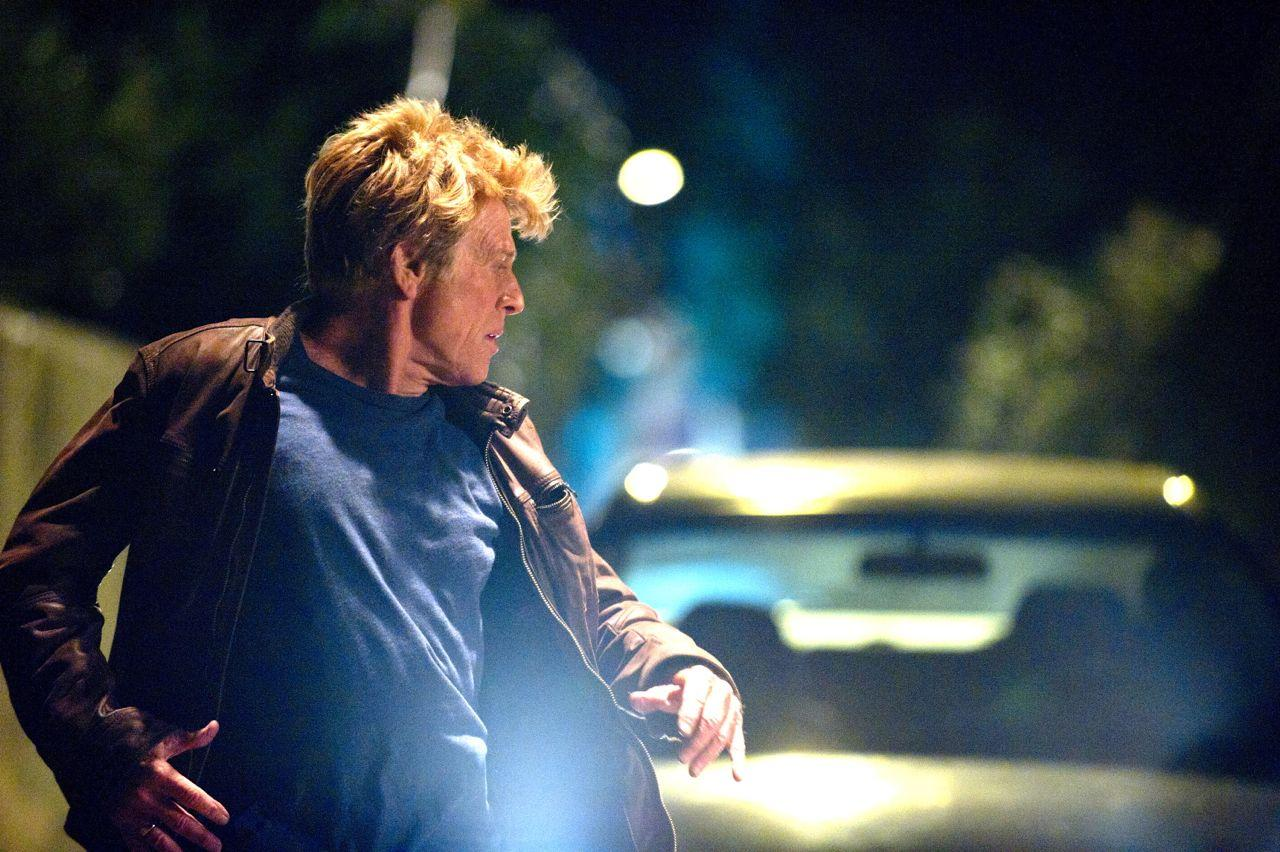 Robert Redford stars in 'The Company You Keep.'