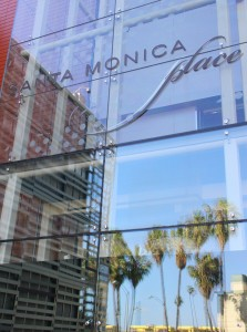 Santa Monica Place (Photo by Daniel Archuleta)