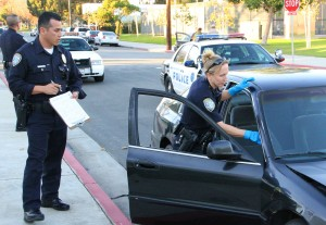 Santa Monica police officers and firefighters may be asked to pay more towards their retirement. (File photo)