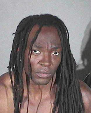 Kelechi Amadi (Photo courtesy SMPD)