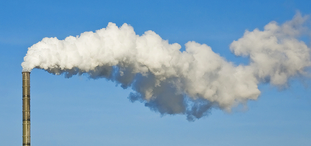In what's being billed as the greatest environmental initiative of his presidency, Barack Obama announced on June 25, 2013 that his administration is instituting stringent mandatory restrictions on greenhouse gas emissions by power plants, factories and other industrial sources. (Photo courtesy iStockPhoto)
