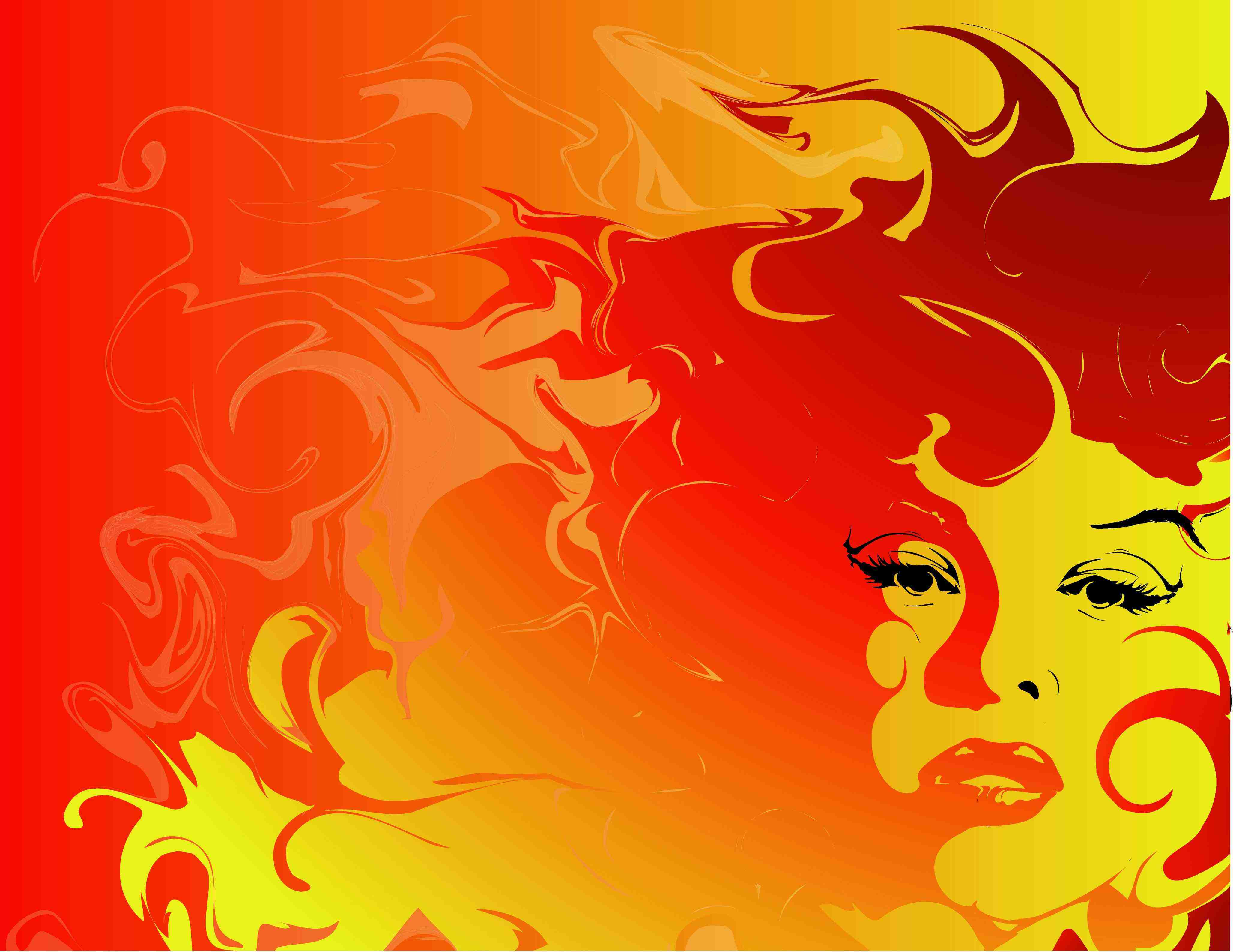 Women on Fire Graphic_Face_Smaller