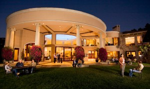 Passages, which treats those struggling with drug and alcohol addiction, operates this luxury treatment facility in Malibu. City officials say Passages and others like it operate with little scrutiny and are disregarding local law so they can increase head counts. (Photo courtesy www.passagesmalibu.com)