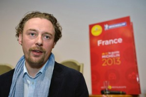 Arnaud Donckele (Photo courtesy Google Images)