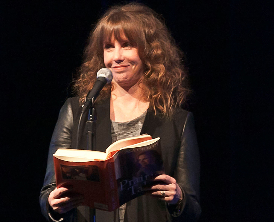 Laraine Newman will star in 'Celebrity Autobiography,' coming soon to the Grammy Museum. The latest installment will focus on memoirs by some of the hottest pop music stars.