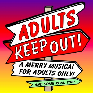 SMPlayhouse Adults Keep Out Logo 400 KB