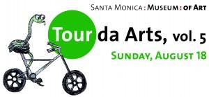 Tour da Arts vol5 banner