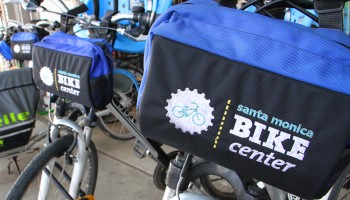 City officials said the Bike Center has provided $106,826 in revenue to City Hall since its opening.