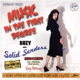 SuzySendersCD