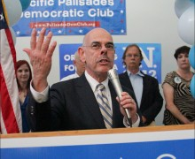 Rep. Henry Waxman, D-Santa Monica (File photo)