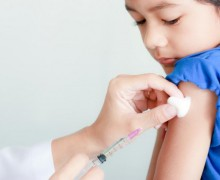 Parents still have time to get their children vaccinated for the new school year. (Photo courtesy smchealth.org)