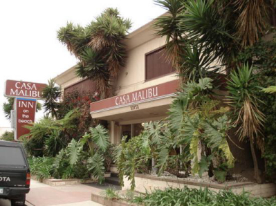 The Casa Malibu Inn, once a favorite of Hollywood celebs, will close for good Sept. 10. (Photo courtesy hotelchatter.com)