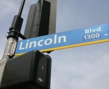 lincoln boulevard santa monica