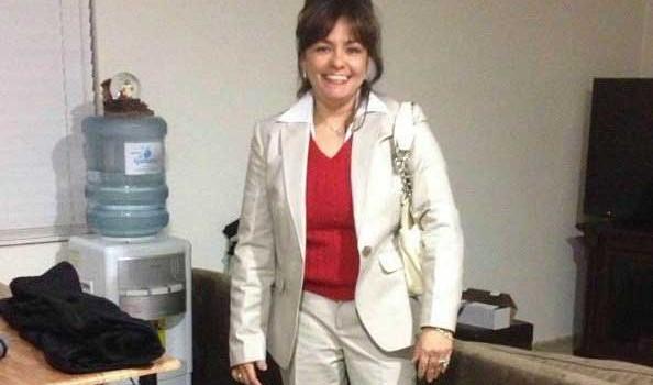 Elisa Alvarez Orozco