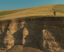 DIGGING DIRT: 'Symphony of the Soil' is a documentary that explores the mystery of soil. (Photo courtesy Lily Films)
