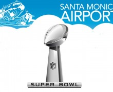 A football stadium to replace the Santa Monica Airport? (Illustration courtesy Cary Shulman)