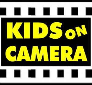 SMPlayhouse Kids on Camera LOGO