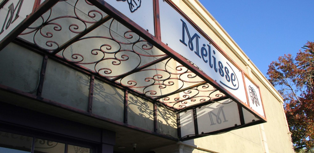 Santa Monica's Melisse, proud recipient of two Michelin stars, is home to some of the best French cuisine in the country. (Daniel Archuleta daniela@smdp.com)