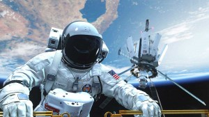 WARRIORS IN SPACE: 'Call of Duty: Ghosts' by Activision Blizzard was released this week to much fanfare. (Photo courtesy Activision Blizzard)