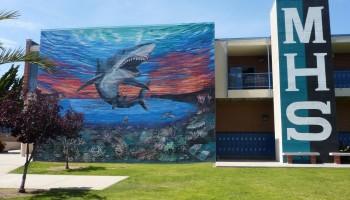 Malibu High School (File photo)