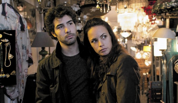 STARRING ROLES: Tahar Rahim as Samir and Berenice Bejo as Marie in 'The Past.' (Photo courtesy Carole Bethuel/Sony Pictures Classics)