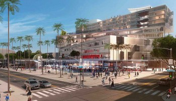 (Rendering courtesy City of Santa Monica)