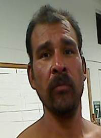 Francisco Leon-Urbalexo (Photo courtesy Santa Monica Police Department)
