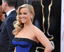 Reese Witherspoon (Associated Press)
