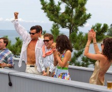 """The Wolf of Wall Street"" is now playing in theaters. (Courtesy Red Granite Pictures)"