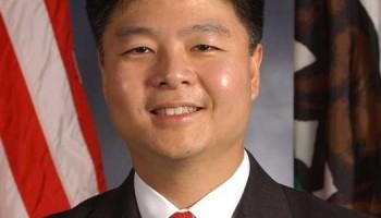 State Sen. Ted Lieu (D-Santa Monica)