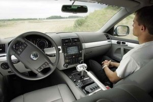 Google and other companies are in the process of launching cars that can drive themselves. (Photo courtesy ford-life.com)