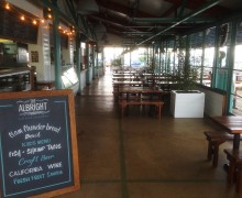 GOOD LOOKING: The Albright offers views of the Santa Monica Pier and the ocean. (Merv Hecht editor@smdp.com)