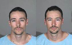 Conrad Sowash and Anthony Sowash (Courtesy SMPD)
