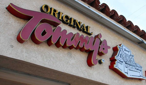 Tommy's may be on its way out. Daniel Archuleta daniela@SMDP.com