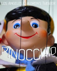 Pinocchio.Homepage